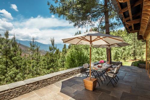 private villa at COMO Uma Paro